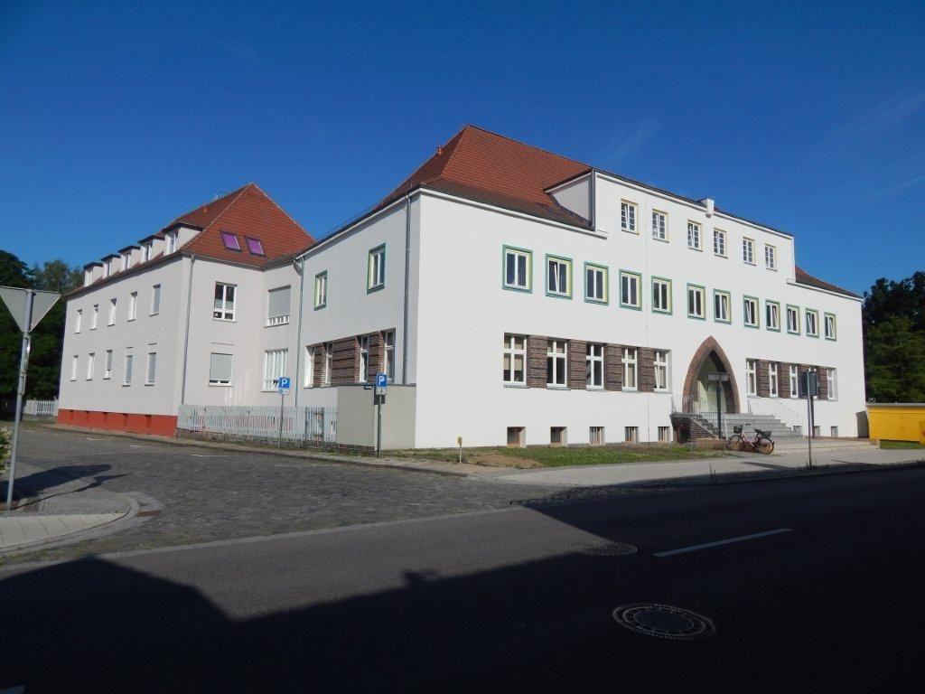 Bahnhofstraße 2 in Gardelegen