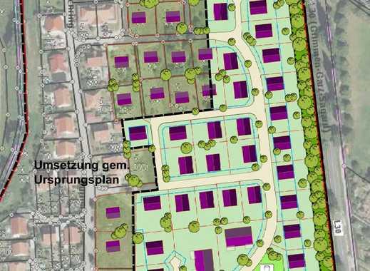 Baugrundstücke auf Rügen