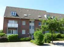 Schöne helle 2-Zimmerwohnung in Moers-Asberg