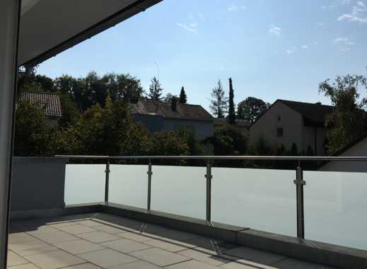 Schöne, geräumige vier Zimmer Wohnung in Reutlingen (Kreis), Reutlingen