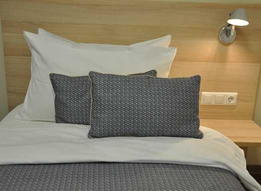 Premium Boardinghouse Suite mit Wohlfühlpaket