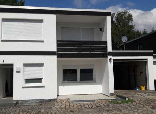 Schönes Reiheneckhaus mit fünf Zimmern in Dortmund, Berghofen