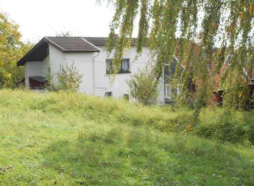 Zwangsversteigerung, Einfamilienhaus mit freier Aussicht, ca. 985m² Grundstück, im Gläubigerauftrag