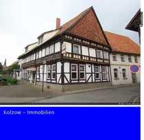 Historischer Gebäudekomplex mit Potential im