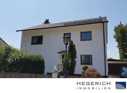 HEGERICH: ruhig gelegenes Mehrgenerationenhaus mit 3 Einheiten in Feldkirchen