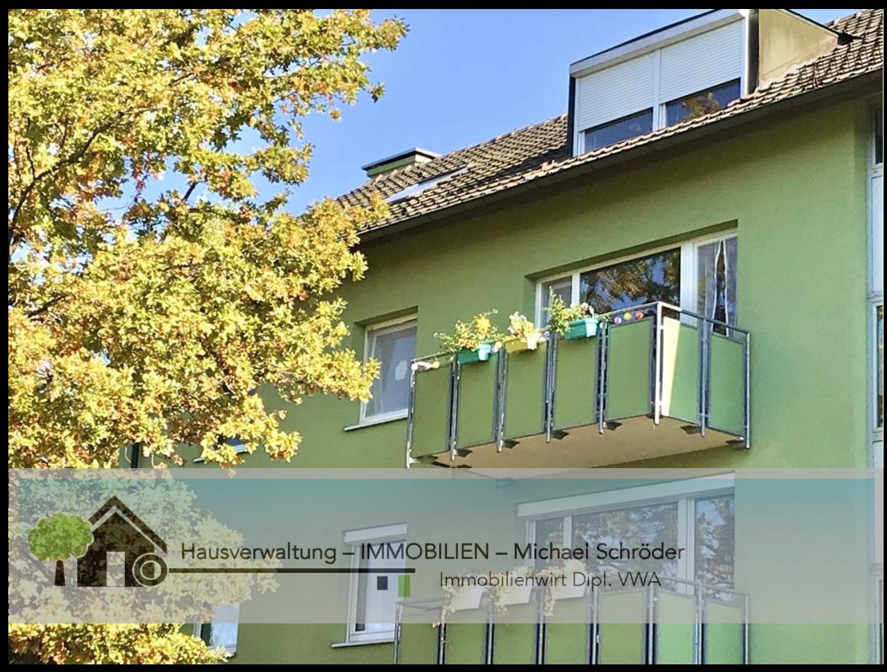 Gepflegte 5-Zimmer-Mietwohnung - zentrumsnah in Bad Kissingen