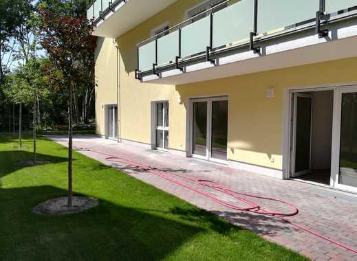 Erstbezug - Altersgerechtes Wohnen, 1 Zi Appartement in Wustermark