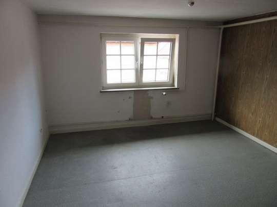 Nebengebäude Schlafzimmer
