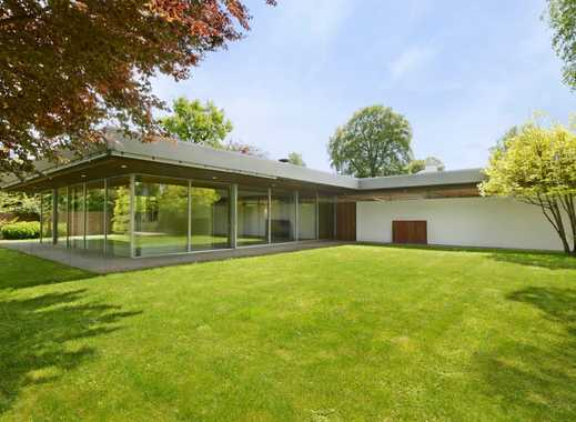 QVIII - Klare Linien Bauhaus Bungalow von Sep Ruf
