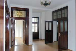 5 Zimmer Wohnung in Hof
