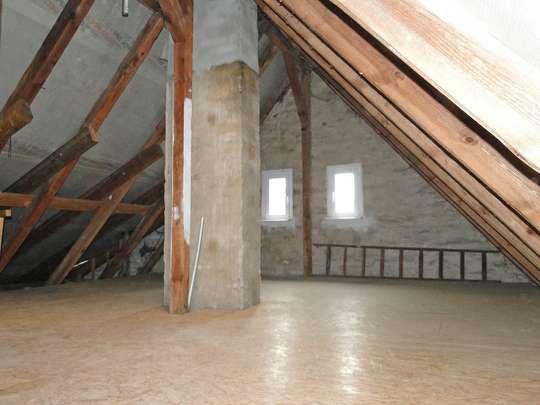 Freistehendes 2-Familienhaus in Wandlitz mit Ausbaumöglichkeiten - Bild 24