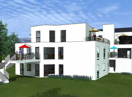 Exclusives Penthouse mit 2 Dachterrassen in ruhiger Citylage ***