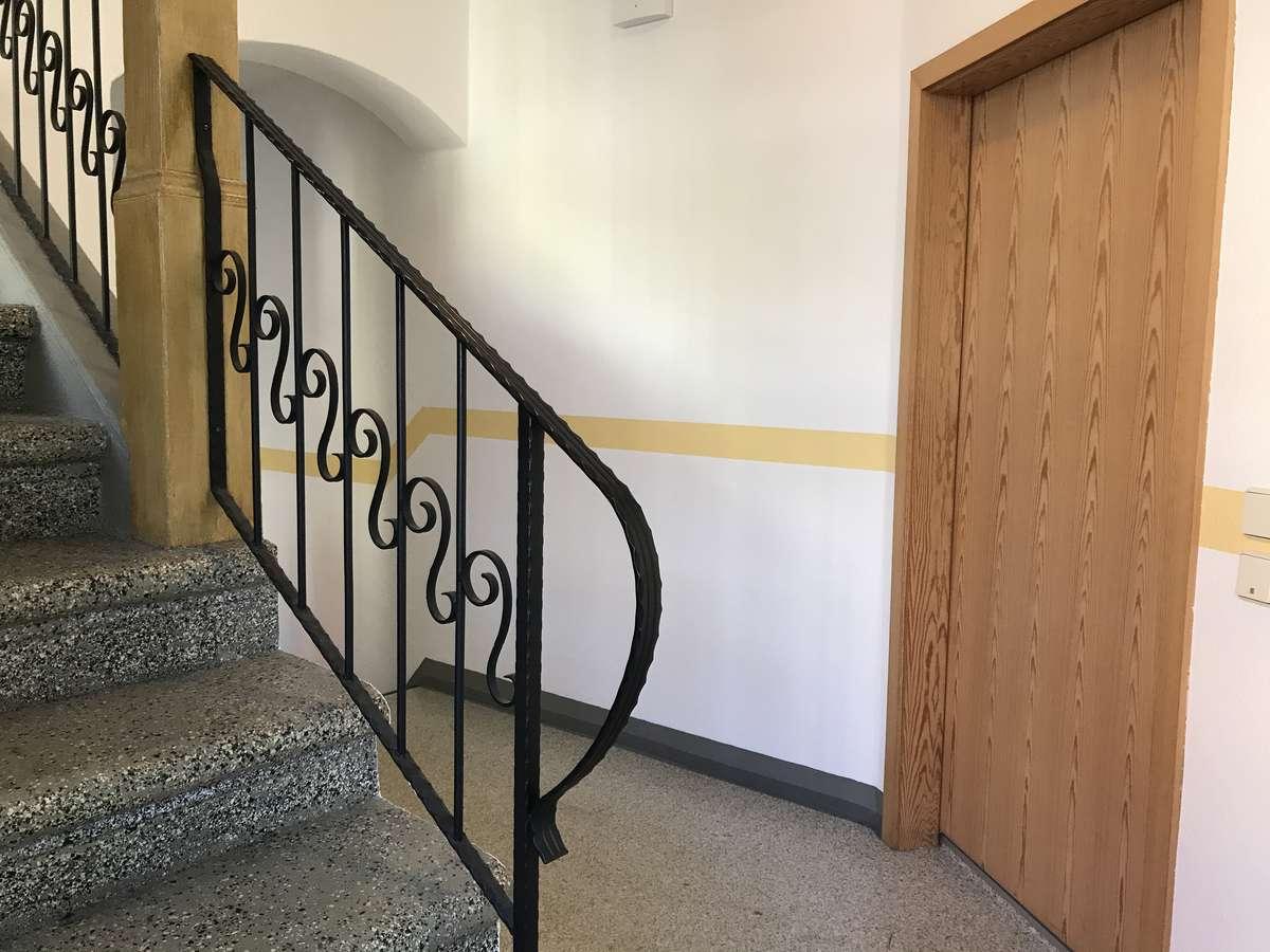 Hausflur/Treppenhaus