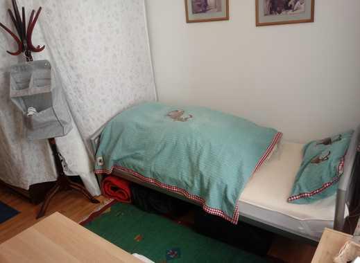 Schönes helles möbliertes und innenstadtnahes Zimmer 230 € warm