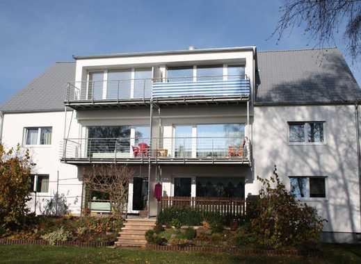 Provisionsfrei: Exklusive 3,5 ZKB, Mini-Heizkosten, großer Balkon und Garten