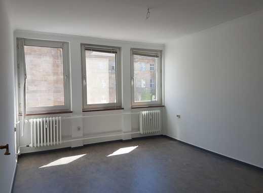 Direkt in der Innnenstadt: Appartement mit Kochzeile
