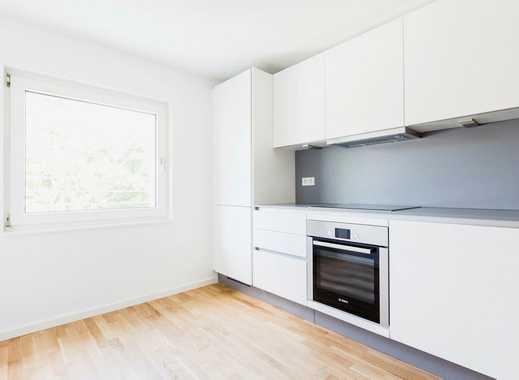3 Zimmer mit Einbauküche und Waschmaschine, modernisiert