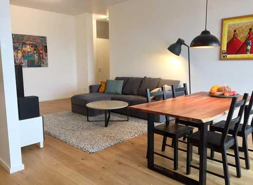 Möblierte, Neue, Stilvolle 3-Zimmer-Wohnung mit Balkon nähe Schlosspark Charlottenburg, Berlin
