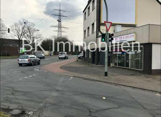 ** Großzügiges Ladenlokal in Duisburg- Walsum / Industriegebiet zu vermieten **