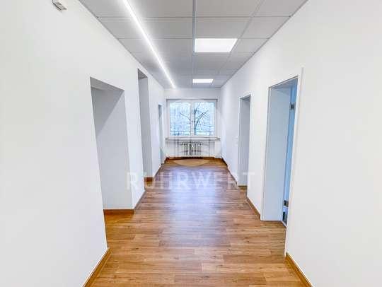 von Rüttenscheid | Sanierte Büroflächen im Haus der Führungskräfte
