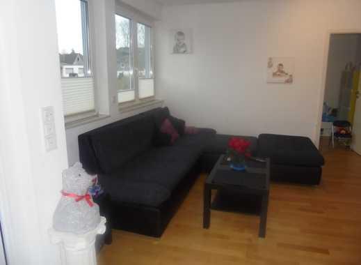 Neuwertige 3,5-Zimmer-Wohnung mit Balkon in Essen