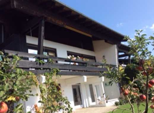 Idyllische 2-Zimmer-Wohnung mit EBK in Feldkirchen-Westerham