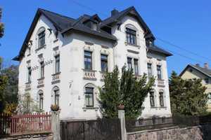 4.5 Zimmer Wohnung in Chemnitz