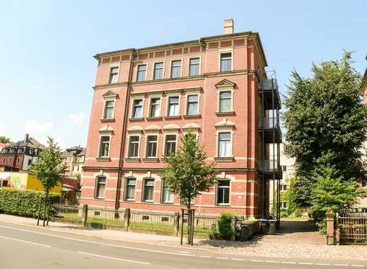 1-Zi.-Appartement in Uninähe