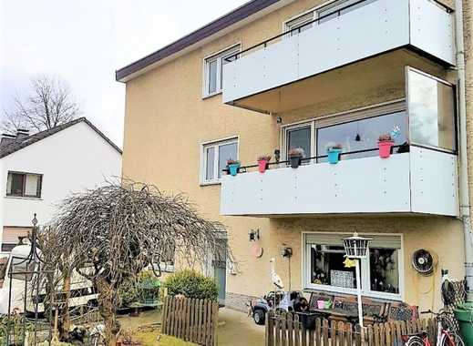 3 Zimmer, Küche, Bad, Gäste-WC und Balkon  in Hemer