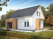 Neubau KFW55 Hochwertiges Einfamilienhaus in