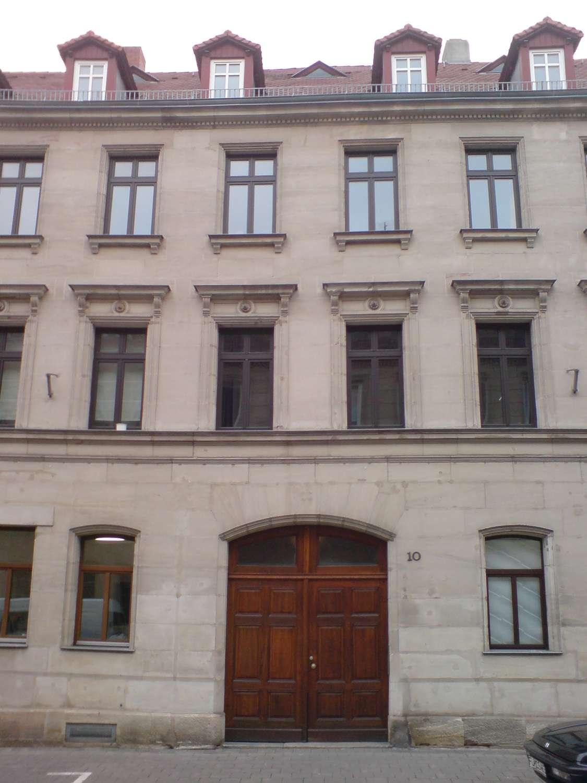 Sehr schöne 3 Zimmer Wohnung 2.OG Provisionsfrei!!!! in Altstadt, Innenstadt (Fürth)
