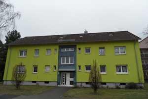 4 Zimmer Wohnung in Aschaffenburg