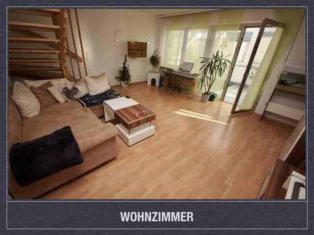 SUPER WINTERGARTEN, Tageslichtbad mit Wanne und Dusche, Gäste-WC in Stockstadt am Main