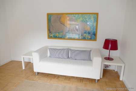 Schönes Apartment in ruhiger Lage der Freyung! in Altstadt (Landshut)