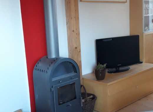 Freundliche 2-Zimmer-Maisonette-Wohnung mit Einbauküche in Mittelbiberach