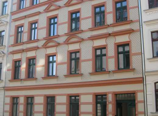 stadtnahe 1-Raum-Wohnung, gut geschnitten und günstig **Studentenbude**