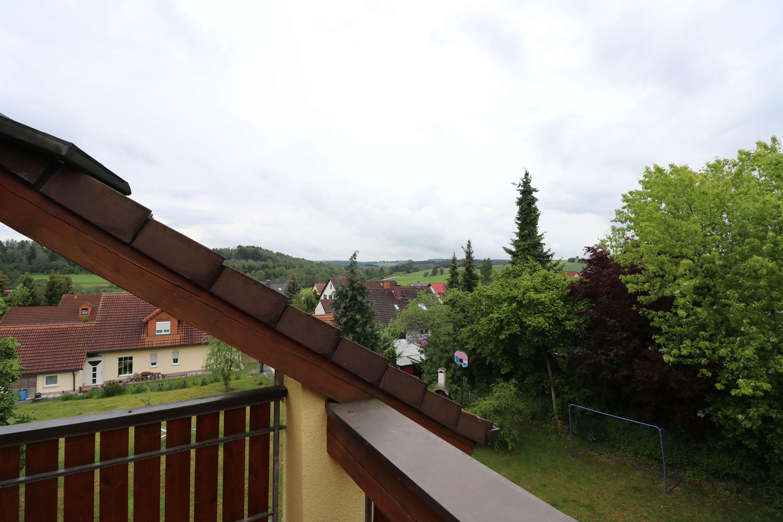Schöne Familienwohnung in Köditz in