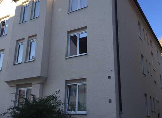 Schöne 4-Zimmer-Wohnung in Augsburg