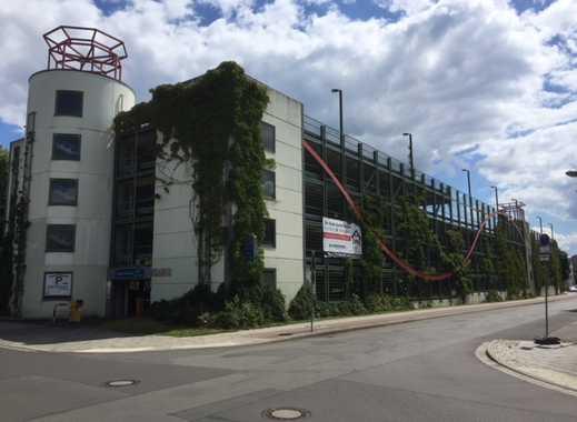 Stellplatz im Parkhaus Hennigsdorf