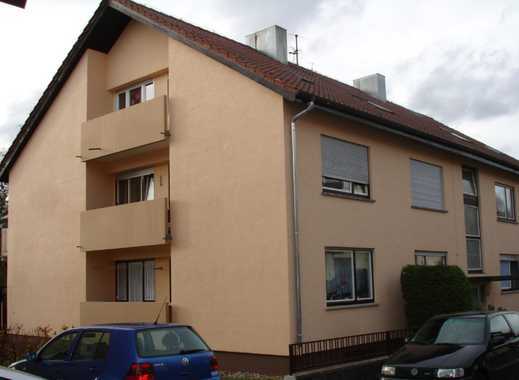 Schöne 3-Zimmer Dachgeschoss-Wohnung
