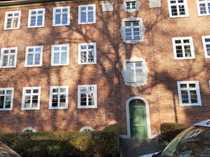Bild Schöne, vermietete 2,5 Zimmer Wohnung am Werner-Klemke-Park