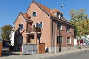 1 Zimmer Wohnung in Bad Kreuznach (Kreis)