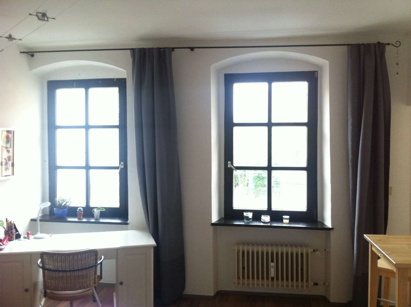 Helles Apartment mit kurzen Wegen in die Innenstadt u. an die Donau. in Regensburg-Innenstadt