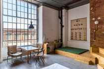 Design Apartment in Leipzig