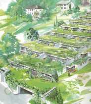 Exklusive 4-Zimmer-Terrassenwohnung mit Skygarden in