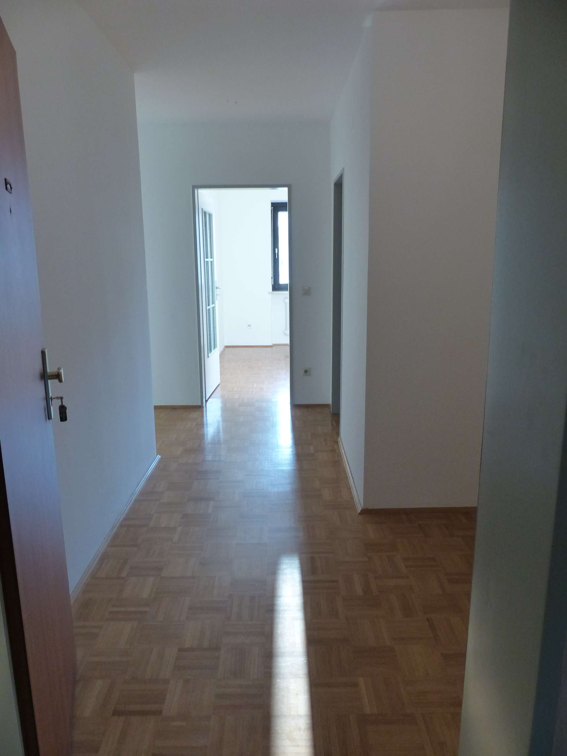 Sonnige 4-Zimmer Wohnung in Deggendorf, zentrumsnah in Deggendorf