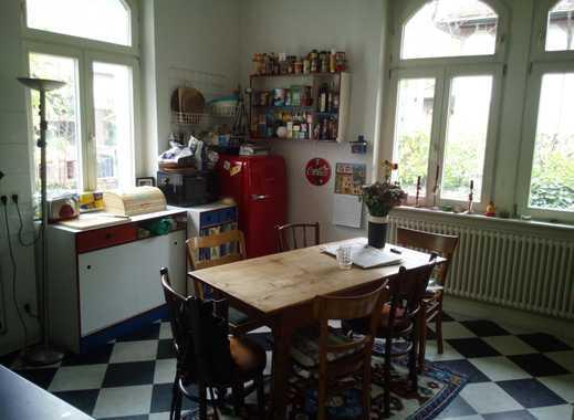 19m2 Zimmer in Altbau-Villa