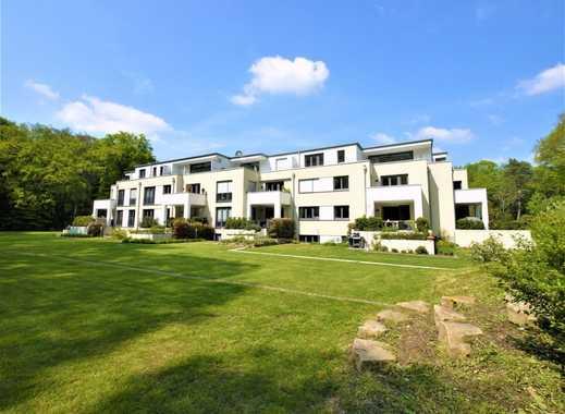 Bestlage im Uhlenhorster Wald | Penthouse I 3 Zimmer I inkl. hochwertige Küche I Tiefgarage