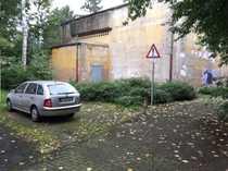 Bild Hochbunker in Mülheim an der Ruhr, OT Styrum