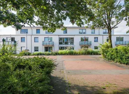 Barrierearme Senioren-2-Zi.-Wohnung mit Fahrstuhl und Balkon in Wankendorf - nur mit WBS